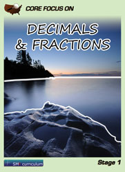 Decimals & Fractions